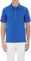 Piattelli MEN'S PIQUÉ POLO SHIRT