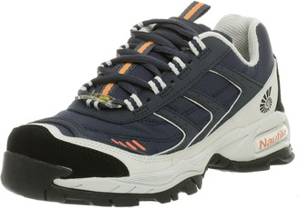 Nautilus Women's N1376 Steel Toe Athletic Shoe