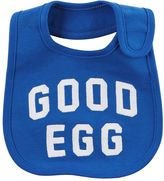 "Carter's Baby Good Egg"" Graphic Bib"