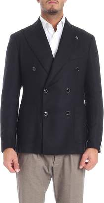 Tagliatore Vergin Wool Jacket