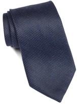 John Varvatos Men's Solid Tie