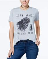 Star Wars Juniors' Chewbacca Graphic T-Shirt
