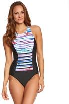 Next Women's Perfect Alignment Rejuvinate One Piece Swimsuit 8149247
