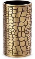 L'OBJET Crocodile small vase