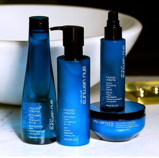 shu uemura Muroto Volume Hydro-Texturizing Mist - For Fine Hair