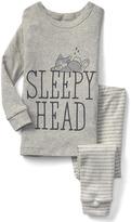 babyGap | Disney Baby Bambi organic sleep set