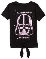 Mighty Fine Girl's Star Wars(TM) All I Ever Wanted Graphic Tee