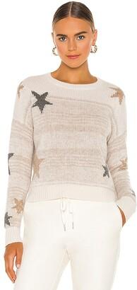 360 Cashmere 360CASHMERE Kora Cashmere Sweater