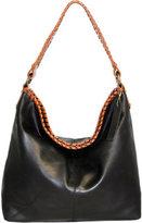 Nino Bossi Women's Daisy Petal Tote Handbag
