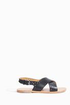 Etoile Isabel Marant Jerys Cross Sandals