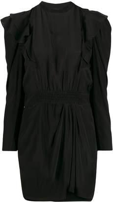 Etoile Isabel Marant Yoana mini dress