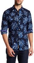 Ganesh Printed Long Sleeve Shirt