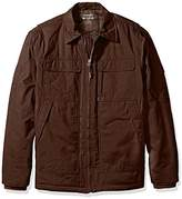 Wrangler RIGGS WORKWEAR Men's Big and Tall Ranger Jacket