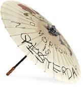 Gucci Coco Capitán print Chinese umbrella