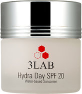 3lab Women's Hydra Day SPF 20 + Broad Spectrum