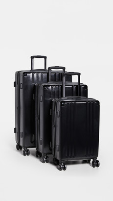 CalPak Ambeur 3 Piece Luggage Set