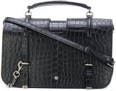 Saint Laurent Charlotte tote - women - Leather - One Size