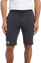 Under Armour Men's Sportstyle Shorts
