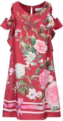 Blugirl Short dresses - Item 34927389WT