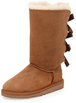 UGG Bailey Tall Boot with Bow, Youth