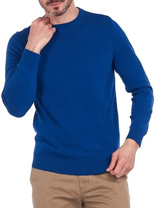 Barbour Pure Cotton Sweater