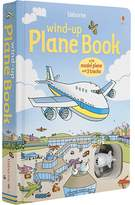 EDC Publishing Wind-Up Plane Book