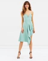 Elliatt Impact Dress