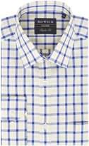 Men's Howick Tailored Cedar Gingham Shirt