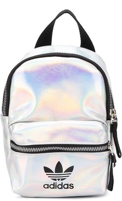 adidas Mini Holographic Backpack