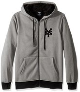 Zoo York Men's Bunyun Sherpa Hoody