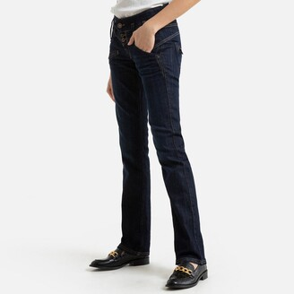 Freeman T. Porter Amelie Straight Cut Jeans