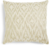 Marks and Spencer Metallic Print Embroidered Cushion