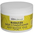 OBIA Naturals Babassu Deep Conditioner, 8 oz
