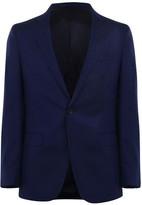 BOSS Slim Fit Wool Stretch Suit Jacket