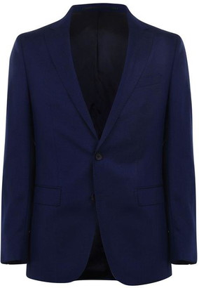 HUGO BOSS Slim Fit Wool Stretch Suit Jacket