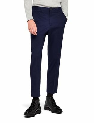 Find. Amazon Brand Men's Tapered Slim Fit Chinos
