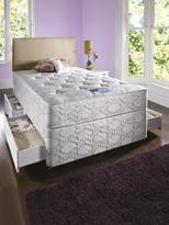 Silentnight Miracoil 3 Tuscan Divan Bed