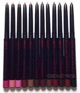 J.Cat Beauty Roll It up Auto Lip Pencil Liner All 12 Colors