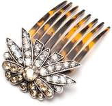 Lulu Frost Larkspur Hair Comb
