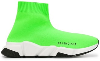 Balenciaga Speed Sock Trainers