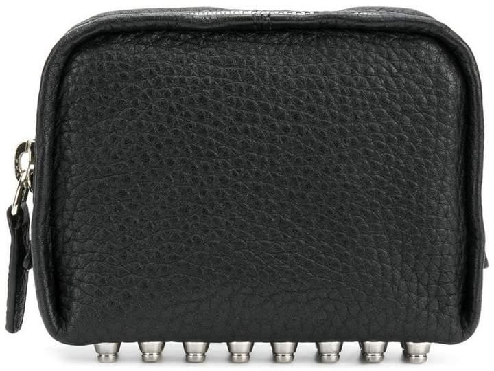 Alexander Wang stud detail purse