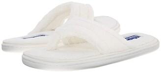 Tempur-Pedic Airsock (Cream) Women's Slippers
