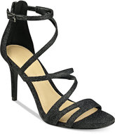 Marc Fisher Blaize Strappy Evening Sandals