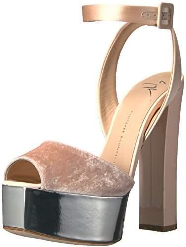 Giuseppe Zanotti Women's E70110 Dress Sandal