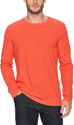 Perry Ellis Men's Solid Modal Sweater