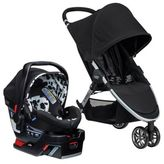 Britax 2016 B-Agile 3/B-Safe 35 Elite Travel System in Cowmooflage