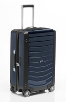 Porsche Design Men's Wheeled Suitcase - Blue