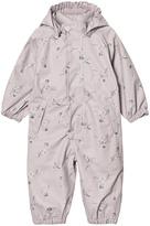 Mini A Ture Mini-A-Ture Violet Ice Reinis Rain Suit