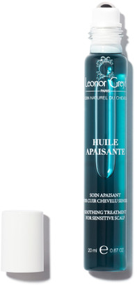 Leonor Greyl Huile Apaisante Soothing Treatment For Sensitive Scalp
