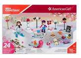 Mattel American Girl Advent Calendar